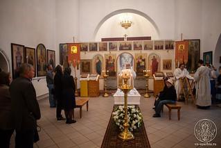 Божественная литургия 3