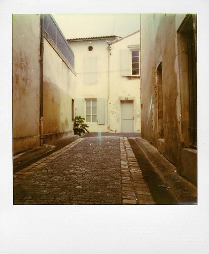 Saint Jean d'Angely (France)