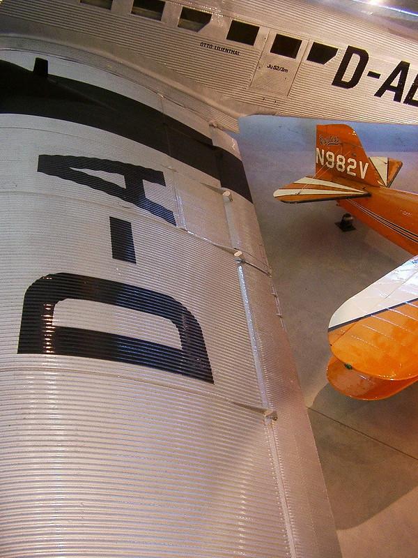 Junkers Ju-52 8