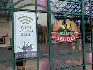Aberdeen Hero's