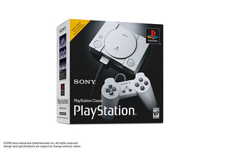 PlayStation Classic | by PlayStation.Blog