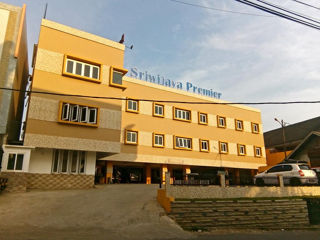 Hotel murah di palembang sriwijaya premier