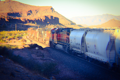 mcconino arizona bnsf atsf sunrise seligmansub kingmancanyon westbound
