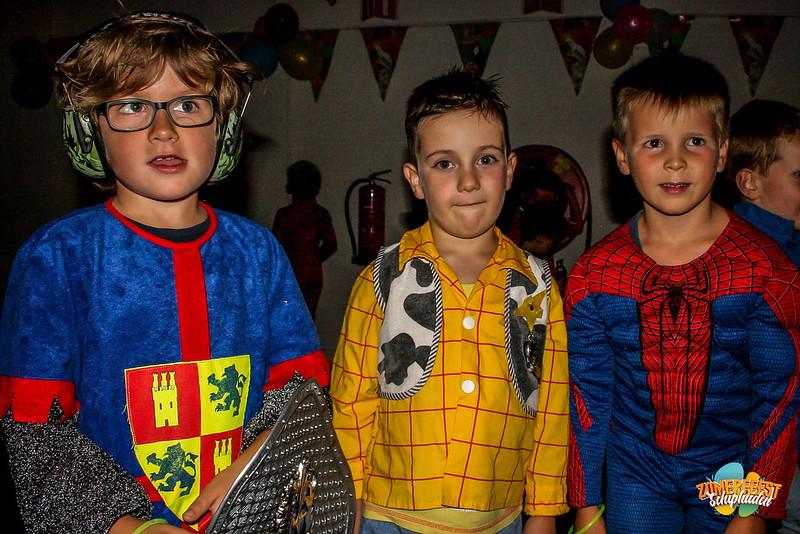 Kindercarnaval-7