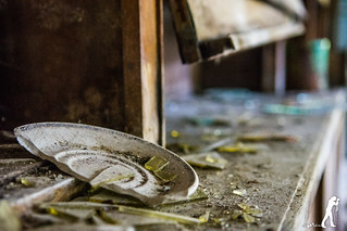 Lost Places: Das verlassene Hotel | by smartphoto78