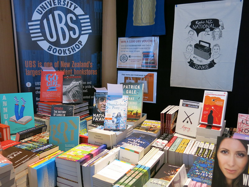 UBS Books at WORD Christchurch Festival 2018. Flickr 2018-09-02-IMG_0301