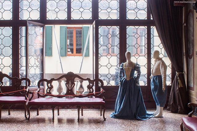 Palazzo Mocenigo, Museum Pass Venezia