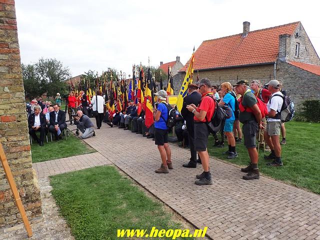 2018-08-22                Diksmuide       32  Km  (105)