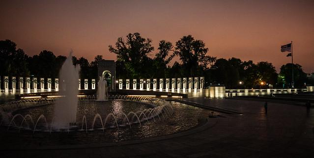 2013 Washington DC
