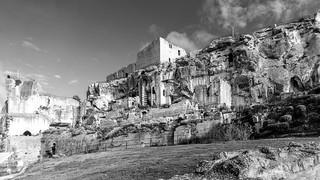Château des Baux