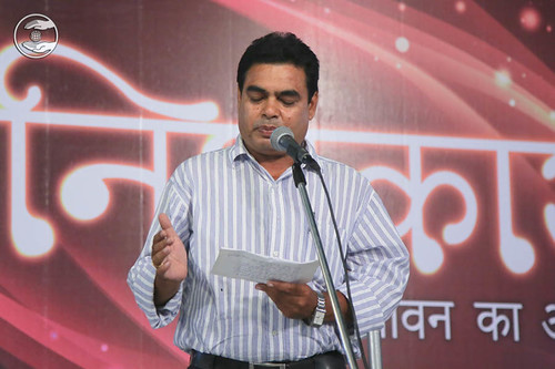 Poem by Sushil Tarang from Meerut