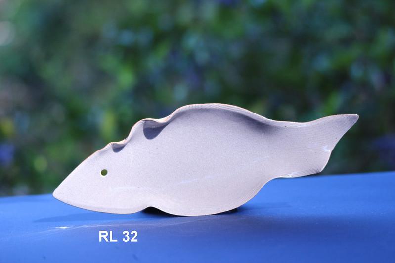 Peixes de Roberto Lott