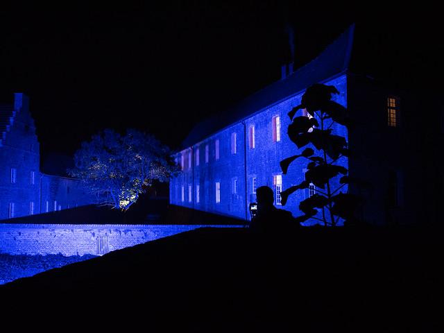 Black und blue - Parknächte Series IV