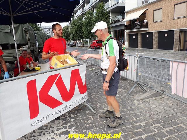 2018-08-22                Diksmuide       32  Km  (160)