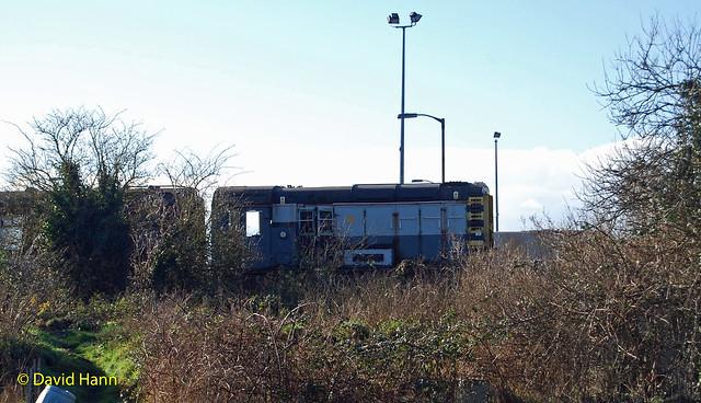 Eastleigh  Trsmd.     08442