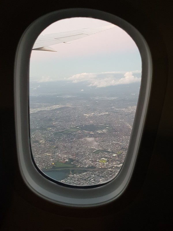 Good bye Perth! 20180907_181507