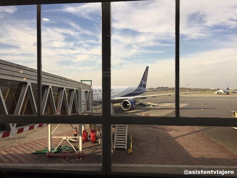 Boliviana de Aviación 3
