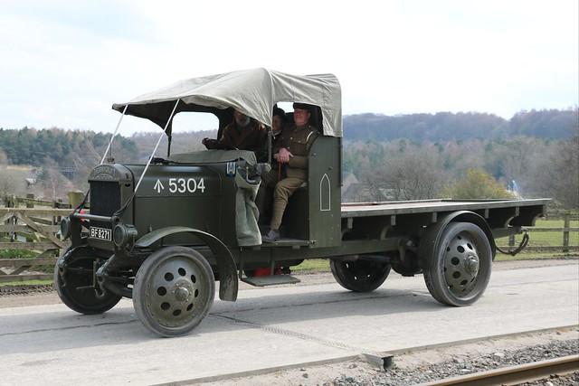 IMG_1410  Thornycroft Army Lorry