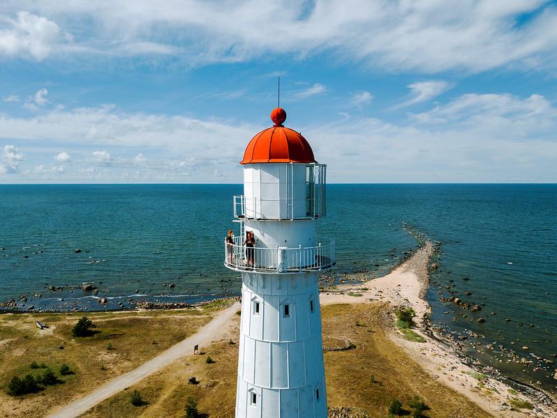 Estonia Coastline Hike