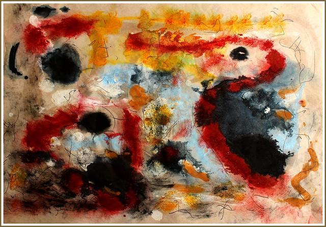 Wilson Leonel Painting 153