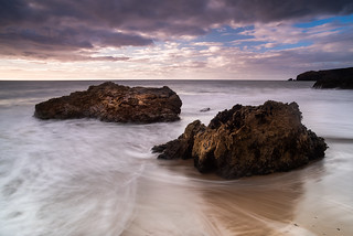 Llangrannog Beach | by Welsh Photographer