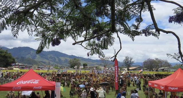 Goroka Show 2018