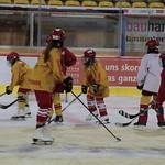 2018 0915 Hockeytraining
