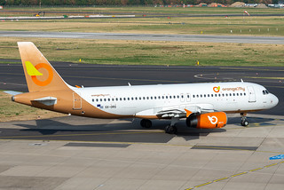 SX-ORG @DUS   by DirtyCrow Planespotting