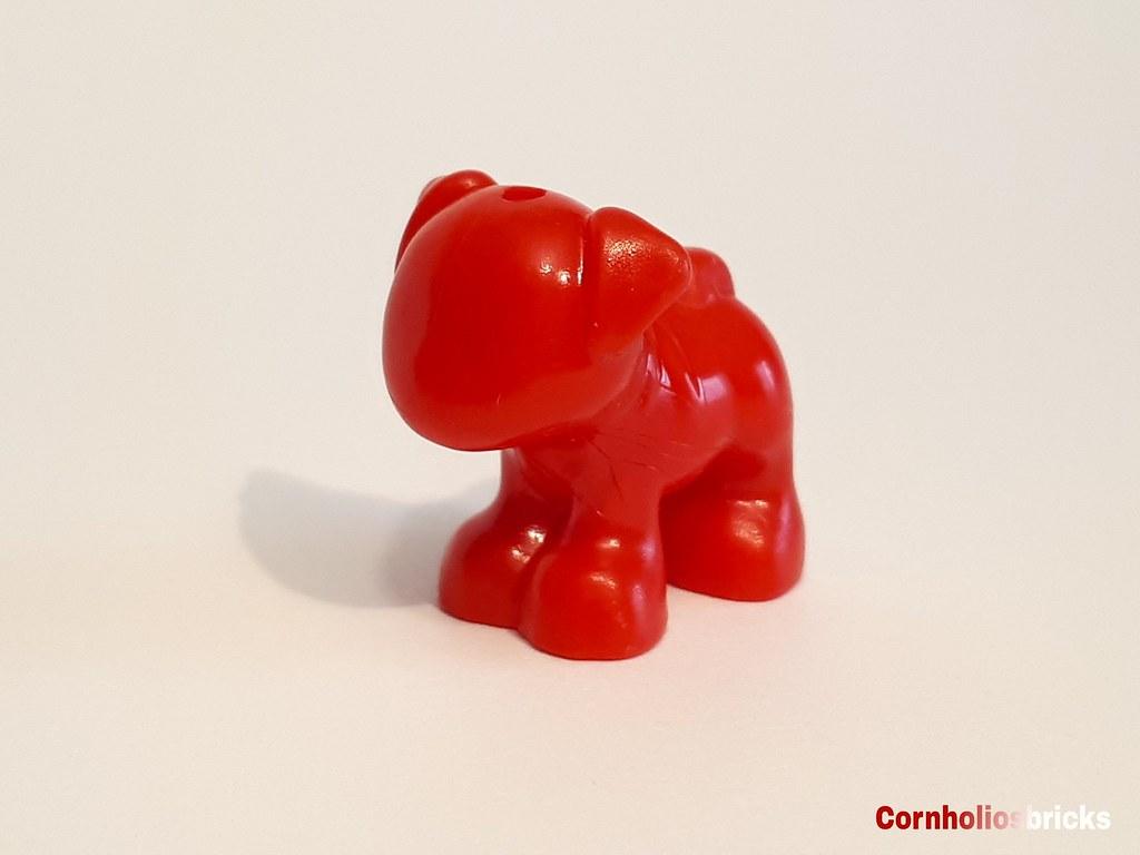 20x LEGO® Stein 1x2 3004 NEU Dunkelrosa Dark Pink