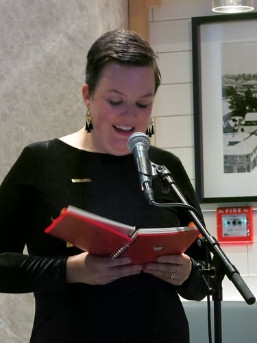 Bad Diaries Salon: Emily Writes
