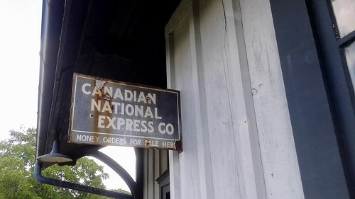 Canadian National Express | by meemainseen