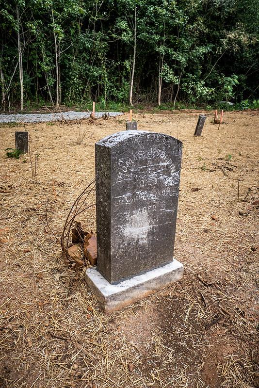 Raines Family Cemetery-33