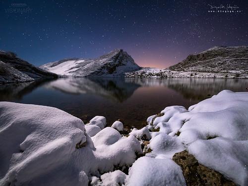 Cold Night II