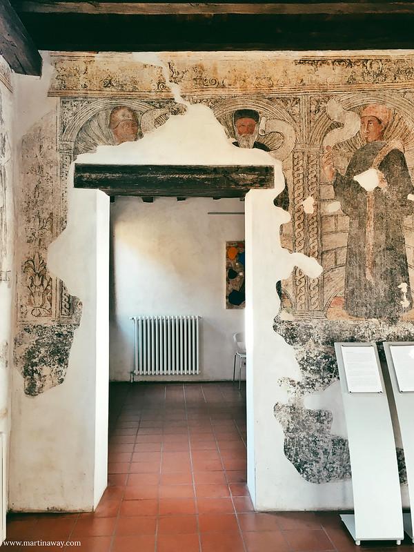 Casa di Gaia da Camino