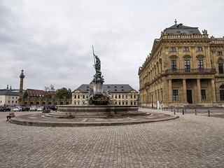 Wurzburg Residenz 2   by Son of Groucho