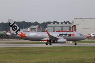A320 Jetstar Japan JA24JJ | by XFW-Spotter