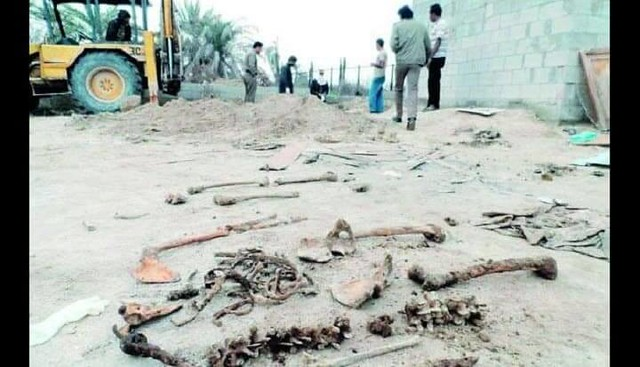 3829 We Buried 5 Indian Workers alive for harassing sponsor's daughter 02