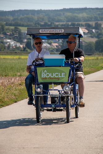 ADEOC - La Boucle | by adeoc