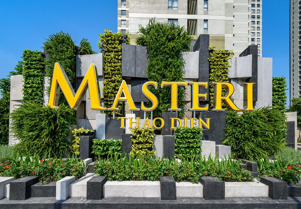 Masteri Thảo Điền - Khu căn hộ tiện nghi và sang trọng quận 2 2