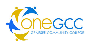 """Tue, 08/21/2018 - 09:31 - The new """"oneGCC"""" logo representing the Diversity and Inclusion Office"""