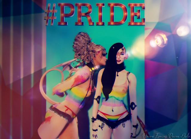 Pride Together