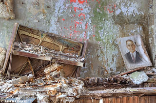 Pripyat,Chernobyl (UA) February 2018 | by lost-in-time-ue.nl