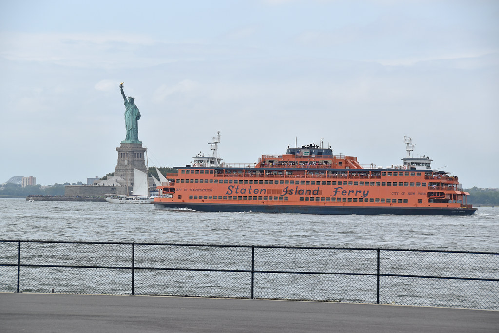 How This N.Y. Island Went From Tourist Hot Spot to Emergency ...