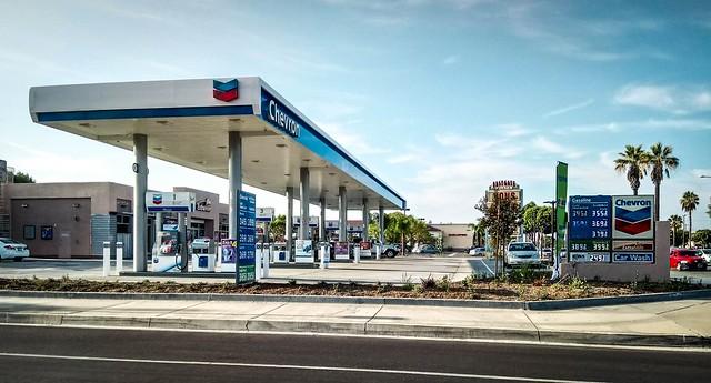 Chevron in West Garden Grove - Version 3.0