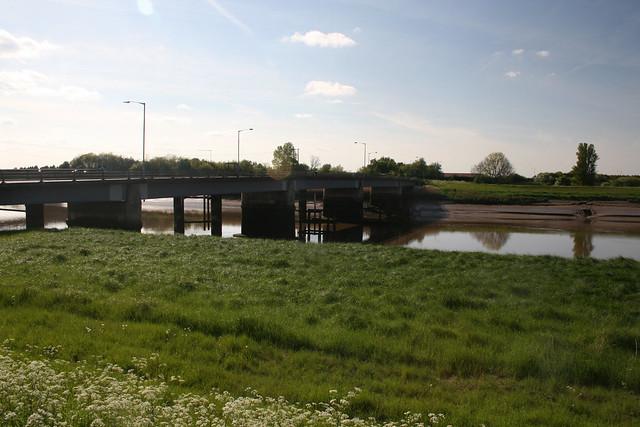 Free Bridge, Kings Lynn
