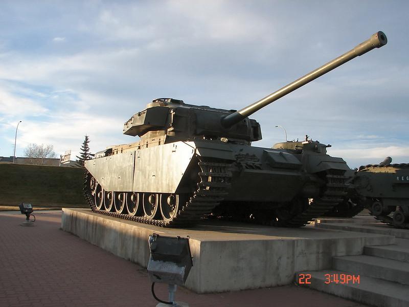 百夫长Mk.5 1