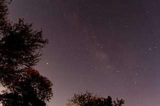Milky Way fm Aloha Aina Patriotism Park | by Fletch in HI