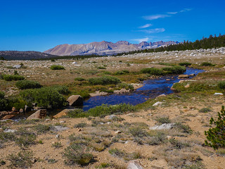 Lower Wright Lakes basin | by snackronym