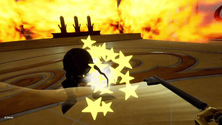 Kingdom Hearts: VR Experience for PS VR   by PlayStation.Blog