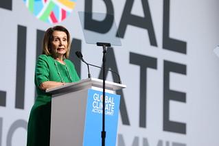 Congressman Nancy Pelosi | by gcas2018team